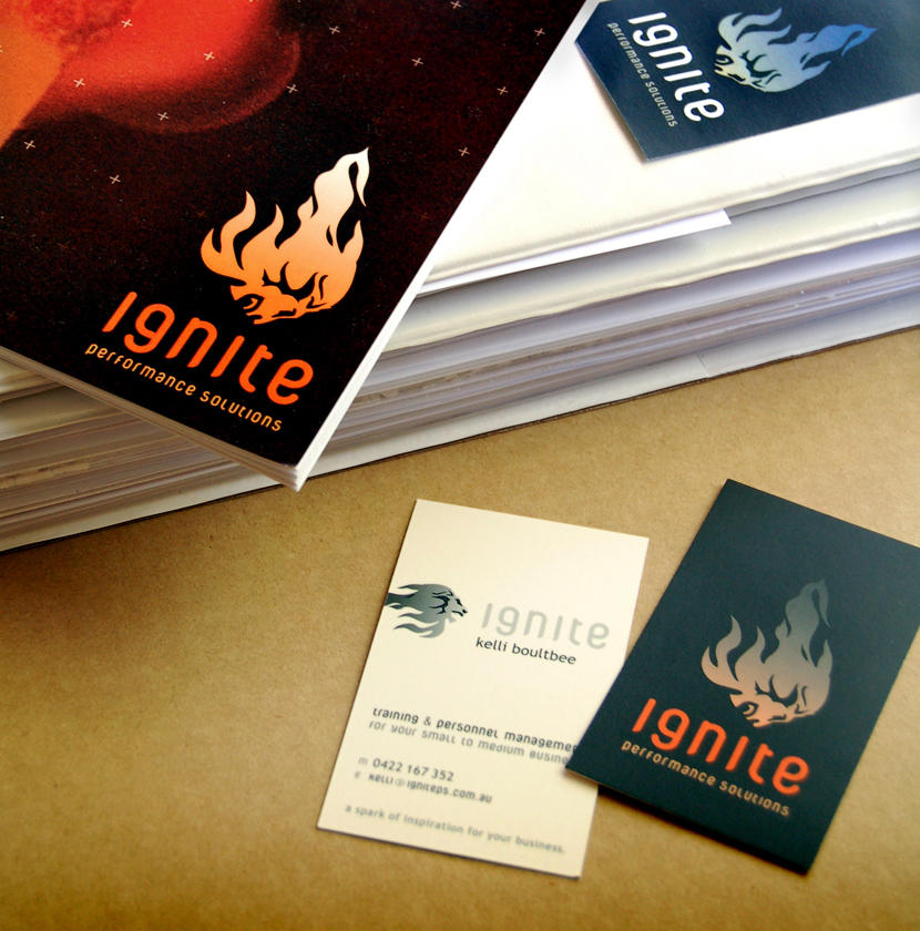 Ignite Solutions